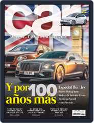 Car España (Digital) Subscription November 1st, 2019 Issue
