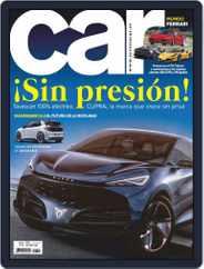 Car España (Digital) Subscription October 1st, 2019 Issue