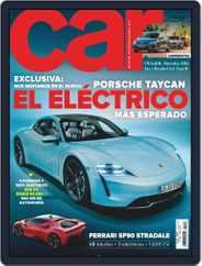 Car España (Digital) Subscription July 1st, 2019 Issue