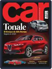 Car España (Digital) Subscription June 1st, 2019 Issue