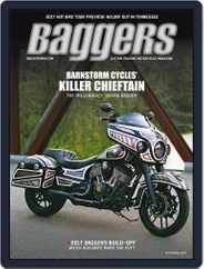 Baggers (Digital) Subscription September 1st, 2017 Issue