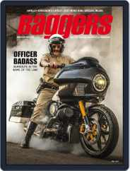Baggers (Digital) Subscription May 1st, 2017 Issue