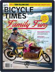 Bicycle Times (Digital) Subscription November 5th, 2015 Issue