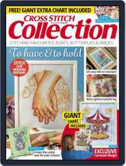 Cross Stitch Collection (Digital) Subscription April 1st, 2016 Issue