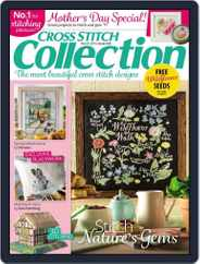 Cross Stitch Collection (Digital) Subscription February 5th, 2016 Issue