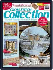 Cross Stitch Collection (Digital) Subscription December 11th, 2015 Issue