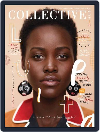 renegade COLLECTIVE Magazine (Digital) November 1st, 2016 Issue Cover