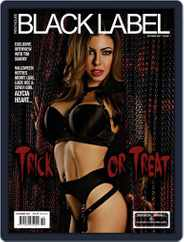 Australian Penthouse Black Label (Digital) Subscription October 1st, 2017 Issue