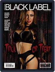 Australian Penthouse Black Label (Digital) Subscription October 1st, 2017 Issue