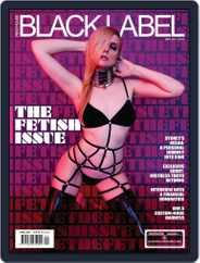 Australian Penthouse Black Label (Digital) Subscription March 29th, 2017 Issue