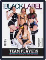 Australian Penthouse Black Label (Digital) Subscription August 31st, 2016 Issue