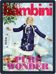 Vogue Bambini (Digital) Subscription November 1st, 2016 Issue