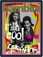Vogue Bambini (Digital) Subscription November 1st, 2015 Issue