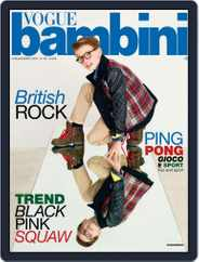 Vogue Bambini (Digital) Subscription July 1st, 2014 Issue