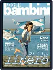 Vogue Bambini (Digital) Subscription April 29th, 2014 Issue