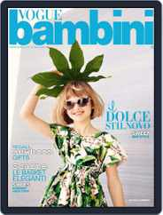 Vogue Bambini (Digital) Subscription March 26th, 2014 Issue