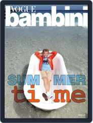Vogue Bambini (Digital) Subscription January 16th, 2014 Issue