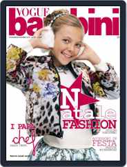 Vogue Bambini (Digital) Subscription January 9th, 2014 Issue