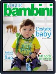 Vogue Bambini (Digital) Subscription May 2nd, 2013 Issue