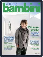 Vogue Bambini (Digital) Subscription January 16th, 2013 Issue