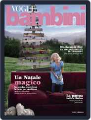 Vogue Bambini (Digital) Subscription November 22nd, 2012 Issue