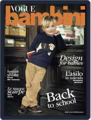 Vogue Bambini (Digital) Subscription November 7th, 2012 Issue