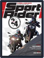 Sport Rider (Digital) Subscription October 1st, 2017 Issue