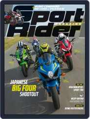 Sport Rider (Digital) Subscription August 1st, 2017 Issue
