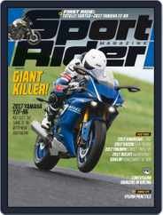 Sport Rider (Digital) Subscription June 1st, 2017 Issue