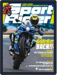 Sport Rider (Digital) Subscription April 1st, 2017 Issue
