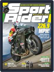 Sport Rider (Digital) Subscription July 2nd, 2016 Issue