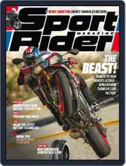 Sport Rider (Digital) Subscription April 30th, 2016 Issue