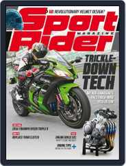 Sport Rider (Digital) Subscription February 29th, 2016 Issue