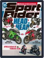 Sport Rider (Digital) Subscription November 8th, 2015 Issue