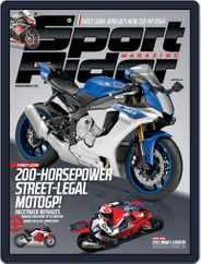 Sport Rider (Digital) Subscription December 13th, 2014 Issue