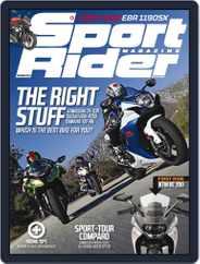 Sport Rider (Digital) Subscription October 11th, 2014 Issue