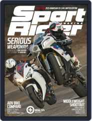 Sport Rider (Digital) Subscription September 6th, 2014 Issue
