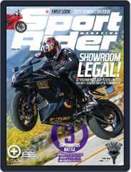 Sport Rider (Digital) Subscription June 28th, 2014 Issue