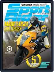 Sport Rider (Digital) Subscription May 24th, 2014 Issue