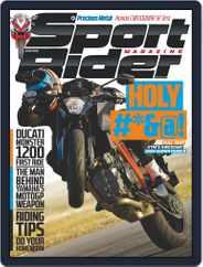 Sport Rider (Digital) Subscription April 19th, 2014 Issue