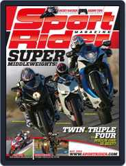 Sport Rider (Digital) Subscription March 12th, 2014 Issue