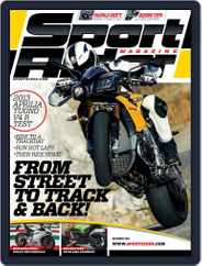 Sport Rider (Digital) Subscription October 22nd, 2013 Issue