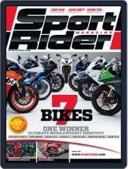 Sport Rider (Digital) Subscription July 10th, 2013 Issue