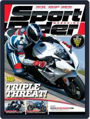 Sport Rider (Digital) Subscription June 4th, 2013 Issue