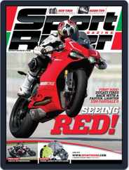 Sport Rider (Digital) Subscription May 30th, 2013 Issue