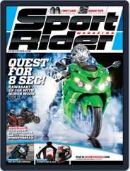 Sport Rider (Digital) Subscription March 26th, 2013 Issue