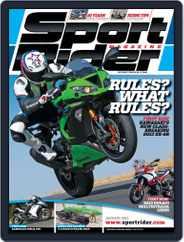 Sport Rider (Digital) Subscription November 27th, 2012 Issue