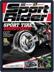 Sport Rider (Digital) Subscription October 23rd, 2012 Issue