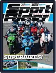 Sport Rider (Digital) Subscription August 14th, 2012 Issue