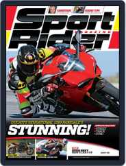 Sport Rider (Digital) Subscription July 11th, 2012 Issue